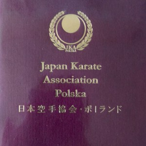 Witamy w Japan Karate Association!