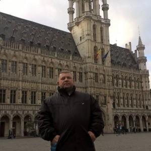 SIĘ DZIAŁO! Staż techniczny JKA Bruksela
