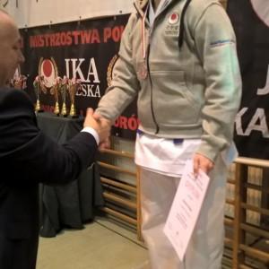 Mistrzostwa Polski po raz pierwszy