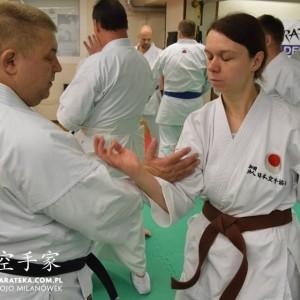 Trening czyni mistrza…