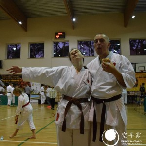 IV Mazowiecki Turniej Karate – Otwock