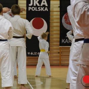Sensei Ohta w Polsce – super staż