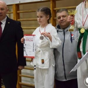 Nasi Karatecy ciągle na fali