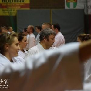 Ohta Sensei w Polsce