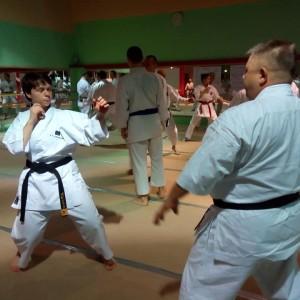 Seminarium z Antonio Oliva Seba