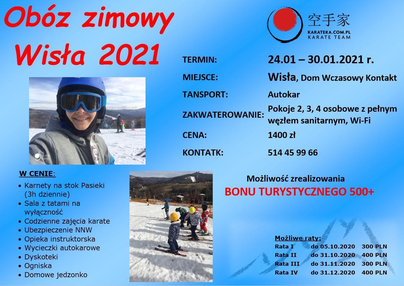 Plakat Wisła 2021_02