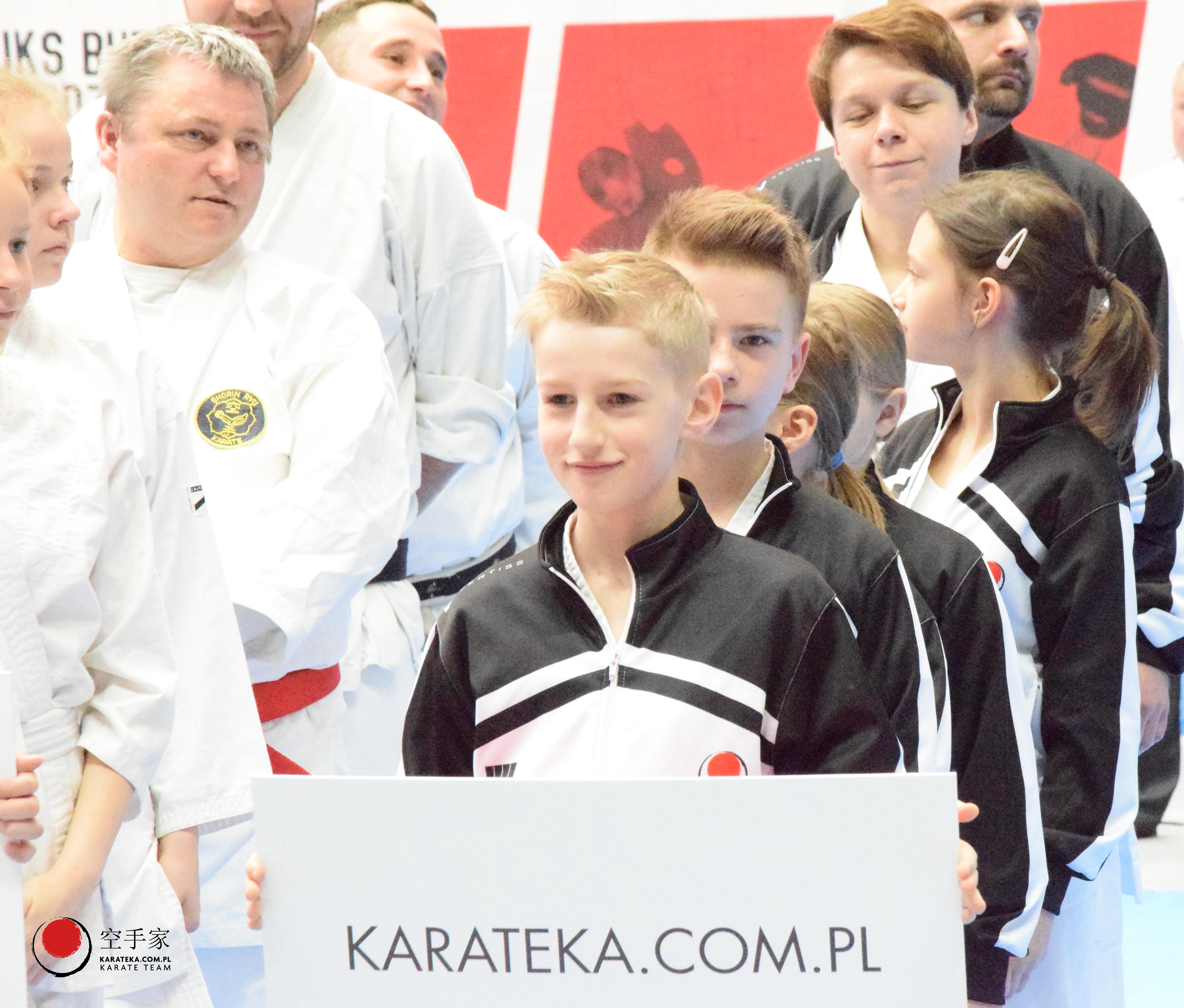 Zawody Książenice i kolejne medale…