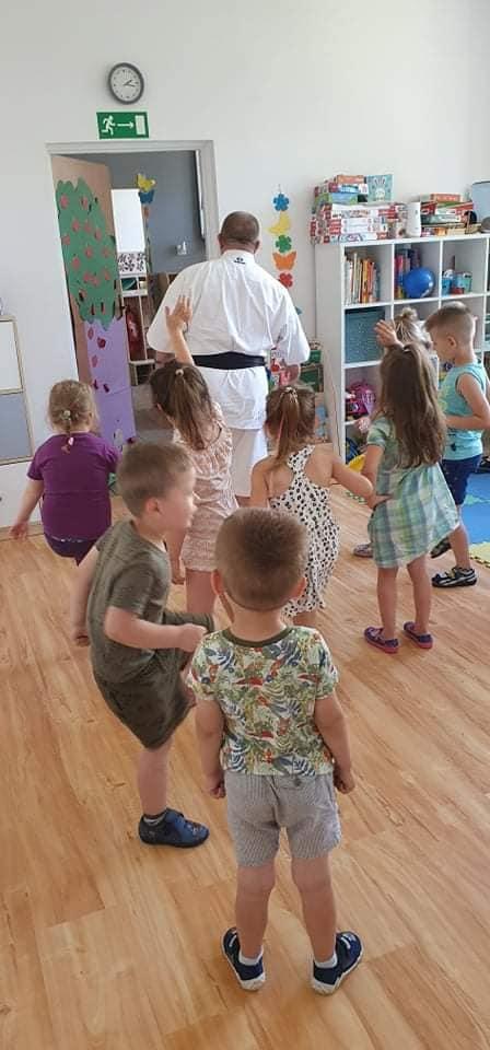 Karate jest dla KAŻDEGO!