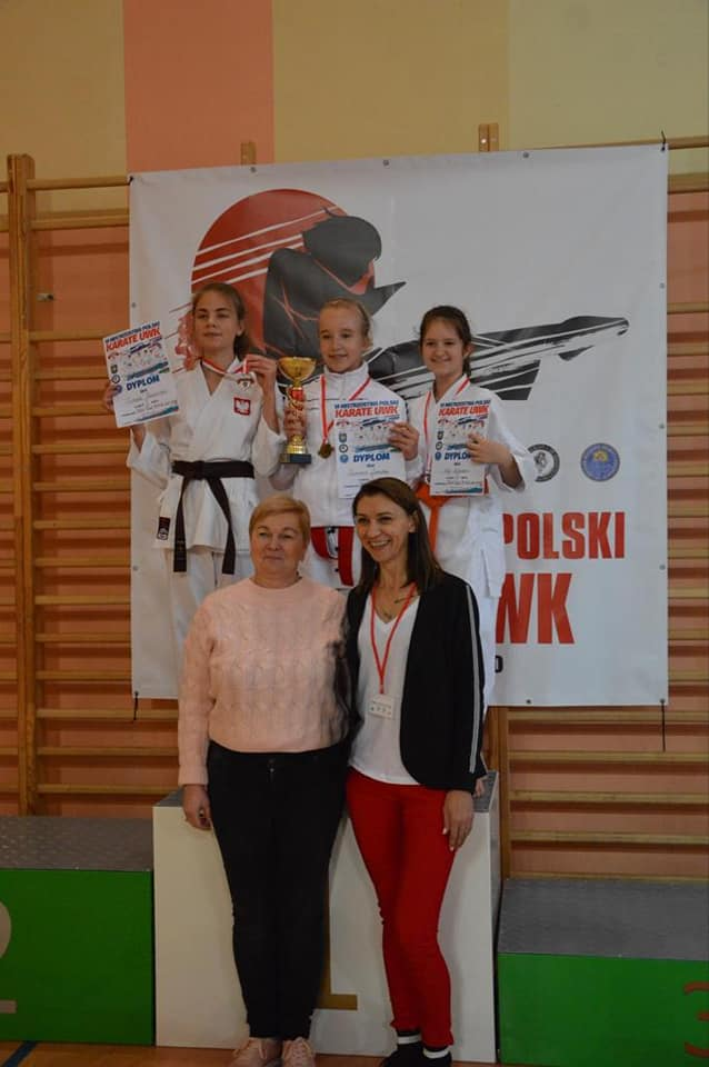 Mistrzowie Polski!!!